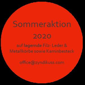 SOmmeraktion 2020