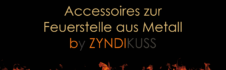 ACCESSOIRES Metall